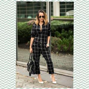 Zara jumpsuit premium collection